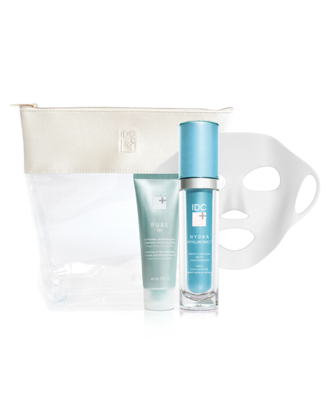 THE HYALURONIC2 MASK KIT