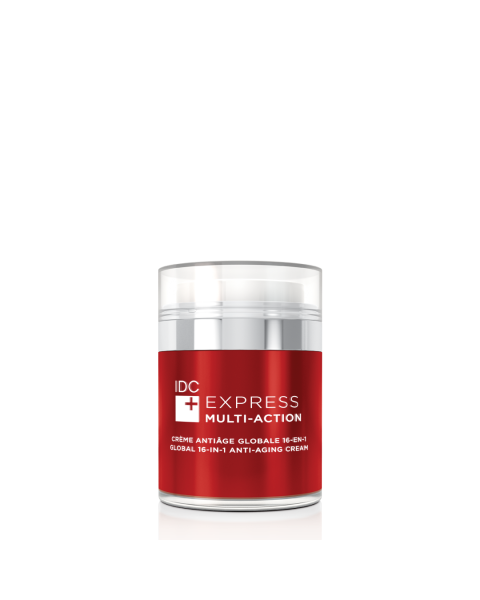 16-in-1 Global Anti-aging Cream EXPRESS MULTI-ACTION