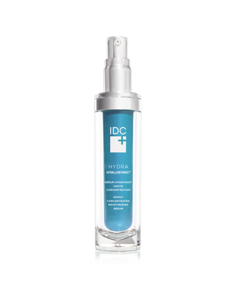 Highly Concentrated Moisturizing Serum HYDRA HYALURONIC2