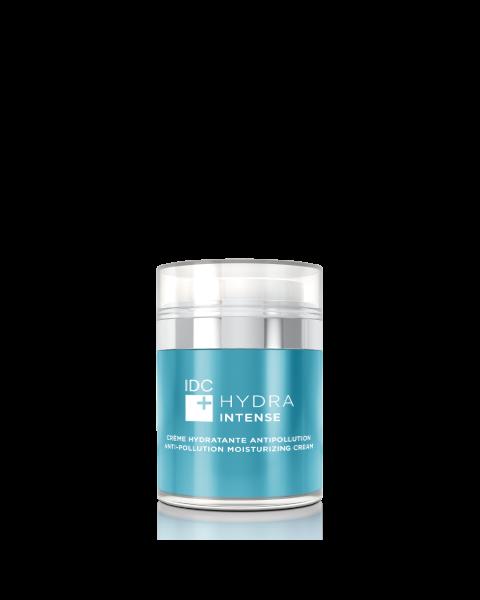 Crème hydratante antipollution HYDRA INTENSE