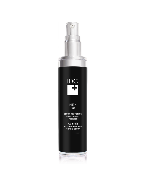 All-in-one Anti-wrinkle and Firming Serum MEN G2