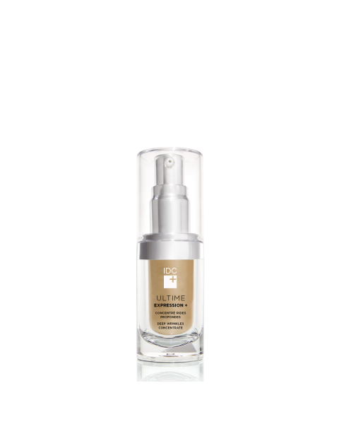Deep Wrinkle Concentrate ULTIME EXPRESSION +