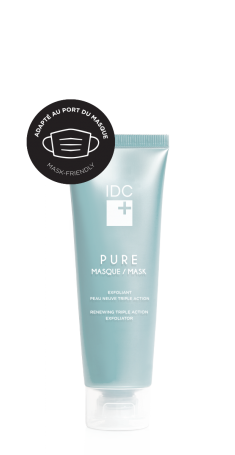 PURE MASQUE
